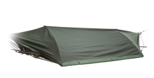 Lawson Hammock Blue Ridge Camping Hammock, Forest Green 2