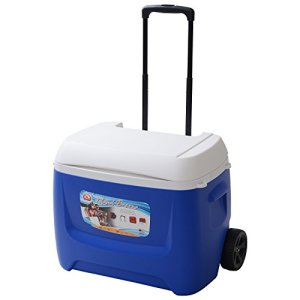 Igloo Island Breeze 60 - Nevera para acampada, color azul, talla 56 Litre 4