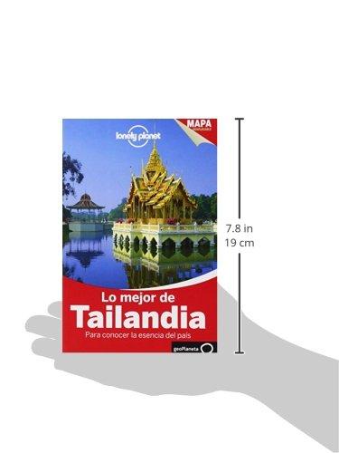 Lonely Planet Lo Mejor de Tailandia (Travel Guide) (Spanish Edition) 2
