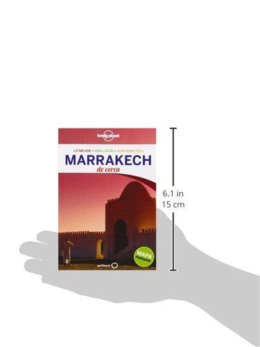 Marrakech De cerca 3 (Lonely Planet-Guías De cerca) 2