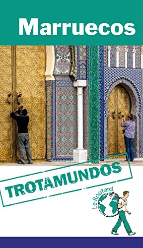 Marruecos (Trotamundos - Routard) 6
