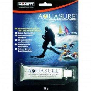 McNett 28 - Set de reparación para tiendas de campaña, color transparente, talla UK: 28 g 3