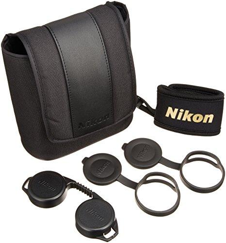Nikon BAA830SA - Prismático (8 x 42, ED), negro 1
