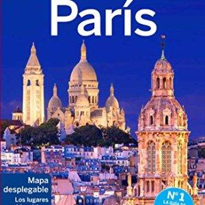 París 6 (Guias De Ciudad (lonely P)) 6