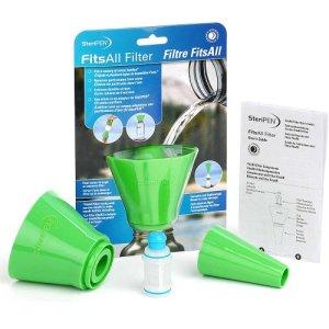 Steripen fitsall filter 5