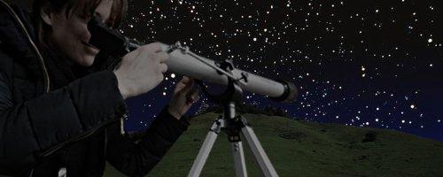 Telescopio refractor Star Commander 900-60 de Seben 1