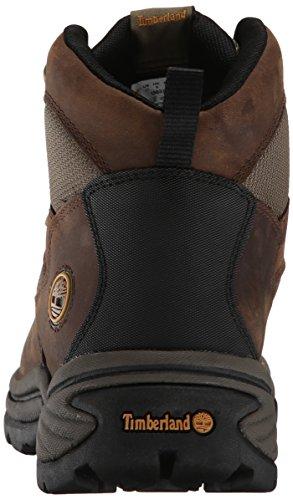 Timberland - Zapatillas de senderismo de cuero nobuck para mujer 1