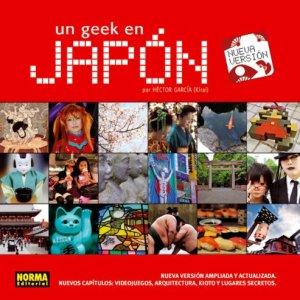Un Geek en Japón 3