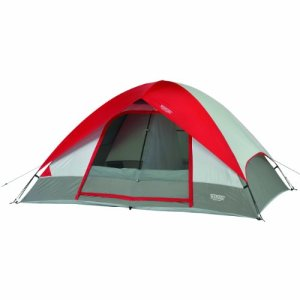 Wenzel Pine Ridge 5 Person Tent 7