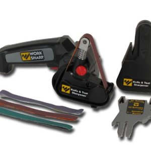 Work Sharp WSKTS Knife and Tool Sharpener 4