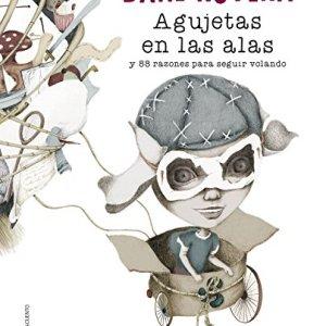 Agujetas En Las Alas (VERSO & CUENTO) 9