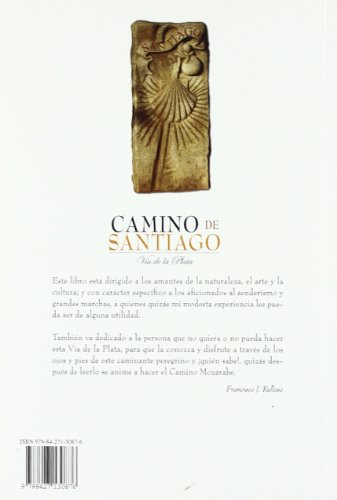 Camino de Santiago : Vía de la Plata 1