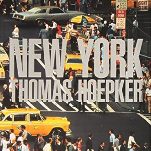 New York - Thomas Hoepker (Photographer) 5