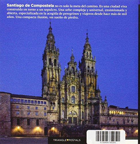 Santiago De Compostela (Español) (Sèrie 4) 1
