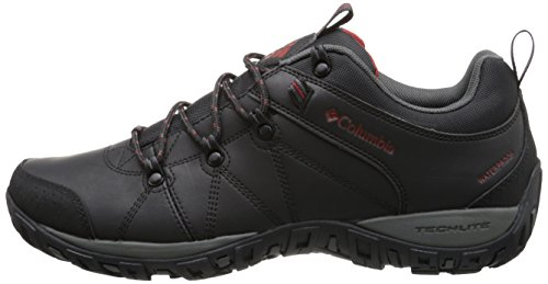 ColumbiaPEAKFREAK VENTURE WATERPROOF - zapatillas de trekking y senderismo de media caña hombre 2