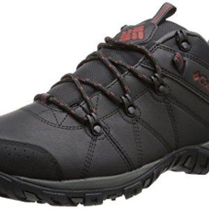 ColumbiaPEAKFREAK VENTURE WATERPROOF - zapatillas de trekking y senderismo de media caña hombre 13