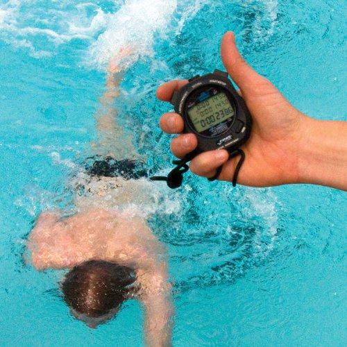 Finis - Cronómetro para natación 1
