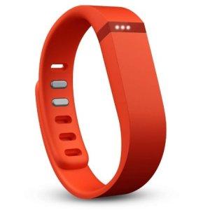 Fitbit Flex - Pulsera de actividad y sueño inalámbrica unisex (con indicador led y podómetro) 8