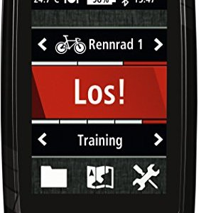 Garmin Edge 810 Pack Performance - Ordenador para bicicletas 14