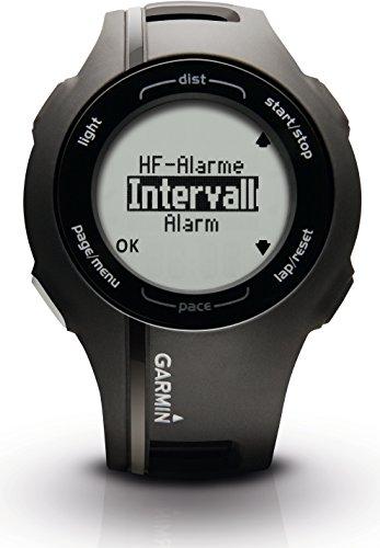 Garmin Forerunner 210 - Reloj GPS 2