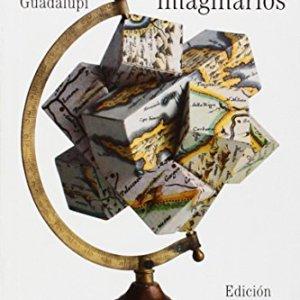 Guía de lugares imaginarios / Guide of imaginary places (Spanish Edition) 1