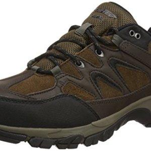Hi-TecAltitude Trek I Waterproof - zapatillas de trekking y senderismo hombre 3