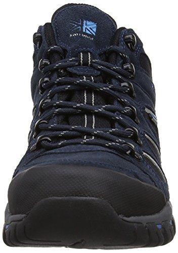 Karrimor Bodmin Mid IV Weathertite - Zapatos de trekking, Hombre 1