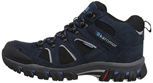 Karrimor Bodmin Mid IV Weathertite - Zapatos de trekking, Hombre 2