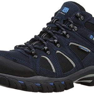 Karrimor Bodmin Mid IV Weathertite - Zapatos de trekking, Hombre 8