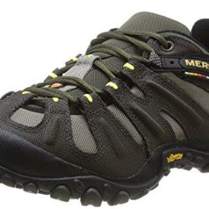 Merrell Chameleon - Zapatillas de senderismo para hombre 10