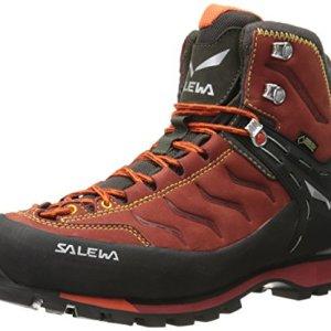 SALEWA MS RAPACE GTX - botas de senderismo de material sintético hombre 1
