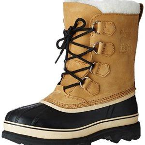 Sorel Caribou - Botas de nieve para hombre 6