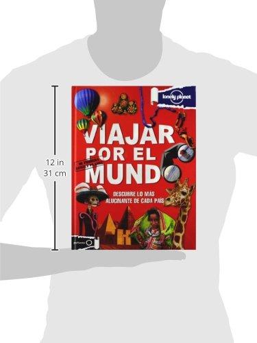 Viajar por el Mundo (Lonely Planet Not for Parents) (Spanish Edition) 2