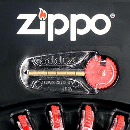 Zippo 9821 - Pastilla de encendido para acampada 1