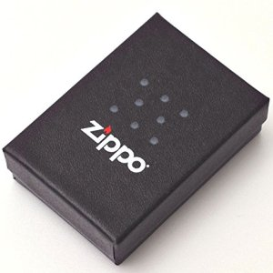 Zippo Lighter High Polish Brass Venetian 11