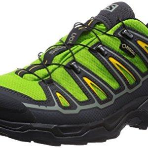 SalomonX Ultra II GTX - zapatillas de trekking y senderismo Hombre 10