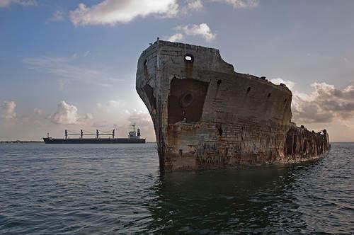 SS Selma