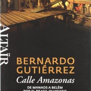 Calle Amazonas: De Manaos a Belém por el Brasil olvidado (HETERODOXOS) 6