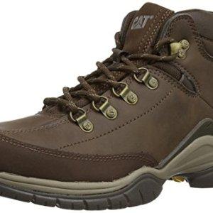 Cat Collateral Hiker - Zapatillas de senderismo Hombre 9