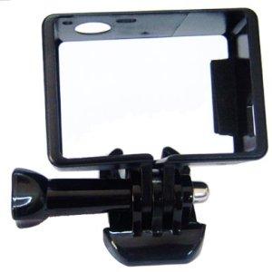 JMT OEM Camera Standard Border Frame Mount Protective Housing for Gopro Hd Hero 3 Camera 4