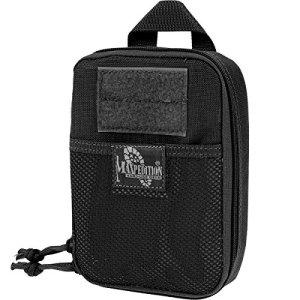 Maxpedition Fatty Pocket Organizer (Black) 1