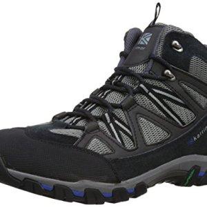 KarrimorSupa III Mid Zapatos Alta Subida de Senderismo, para Hombre 7