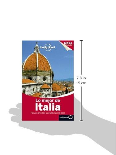 Lonely Planet Lo Mejor de Italia (Travel Guide) (Spanish Edition) 2