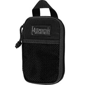 Maxpedition Micro Pocket Organizer (Black) 9