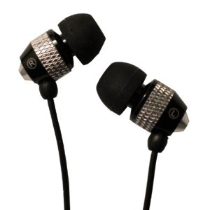 Northcore Waterproof Headphones One Size Black 12