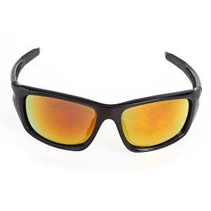 XQ-XQ Gafas de Sol para Ciclismo Esqui Moto Deporte singular 9