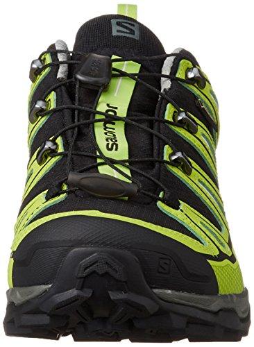 SalomonX Ultra 2 GTX - zapatillas de trekking y senderismo de media caña Hombre 1