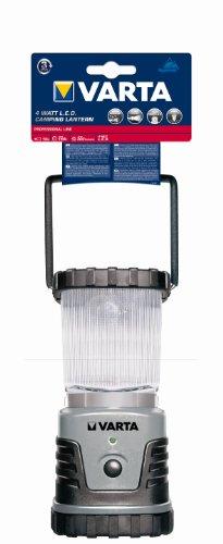 Campingleuchte, LED-Licht, LEDs: 1, Kunststoffgehäuse, 1