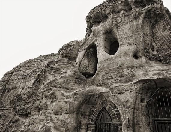 Las Cuevas De Nottingham - Castle caves