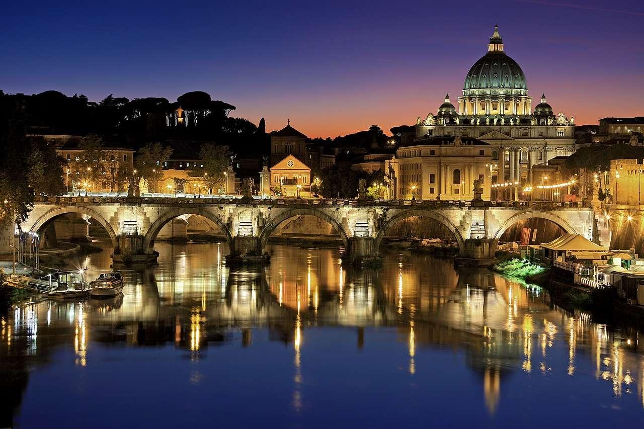 Viajar por Europa - Vaticano
